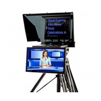 "17"" Professional Series PTZ Package With Talent Monitor"