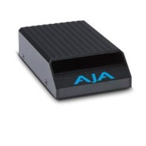 External dock for all AJA Pak modules