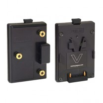 Adapts V-Mount for Gold Mount batteries  [9511]