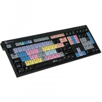 Keyboard - GV EDIUS BK PC Slim