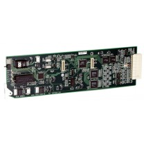 R20CE-F Universal SDI to component/composite video converter, 10-bit, with Frame Sync/Genlock Module