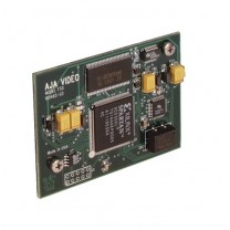 FSG Frame sync/Genlock module option for R-series cards