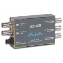 3GM - 3G/1.5G HD-SDI Multiplexer