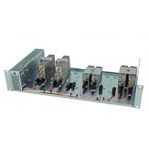 DRM  Mini-Converter Rack Frame - Now RoHS compliant