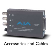 D10CEA-CBL - Cable supplied with D10CEA