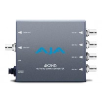 4K2HD - 4K to HD Mini-Converter