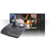 TRUZOOM-R0 4K/UHD Region of Interest selection software
