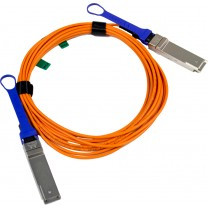 40Gb/s cable, Active Fibre, QSFP, 20m [CBL_-0310-020]