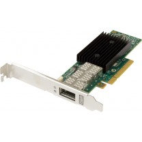 FastFrame NQ41 Single Channel x8 PCIe 3.0 to 40Gb Ethernet