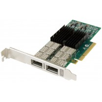 FastFrame NQ42 Dual Channel x8 PCIe 3.0 to 40Gb Ethernet