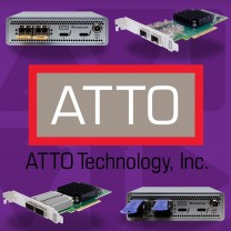 host adapters, network adapters, intelligent bridges, Thunderbolt adapters and software