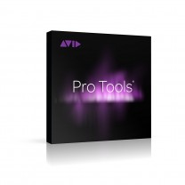 Pro Tools Perpetual License NEW with 1-yr software