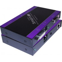 DVI-D, Audio, RS-232, CAT6 STP Extender [DVX-PROS] - WHILE STOCKS LAST