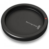Camera - Lens Cap EF (Fits body of EF Cameras)