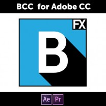 """Continuum - Adobe After Effects & Premiere Pro """"Legacy Renewal"""" (version 10 or below)"""