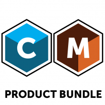 Bundle: Continuum 11 + Mocha Pro 5 Plug-in OFX Only - Annual Subscription