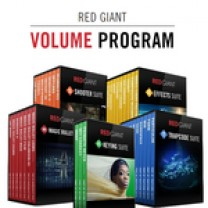 Complete Suite Volume Program - Floating License - Minimum QTY 5 Licenses EDUCATIONAL