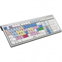 Keyboard - AVID MC BK PC Slim