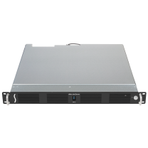 xMac mini Server with one full-length and one half-length slot Thunderbolt 3 Edition