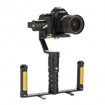 EC1-DGH-KIT EC1 Beholder 3-Axis Gimbal Kit w/ Dual Grip Handles for DSLRs & Mirrorless Cameras