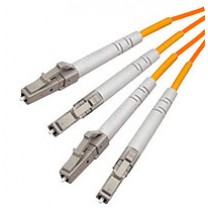 LC-LC FC cable 0.5m OM3