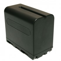 Sony L series F970 compatible battery
