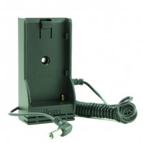 """Battery Adapter for Sony """"L"""" Series Batteries  - While Stocks Last"""