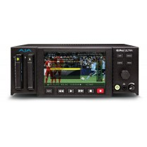Ki Pro Ultra 4K/UltraHD and 2K/HD Recorder/Player with 4K 60p Support