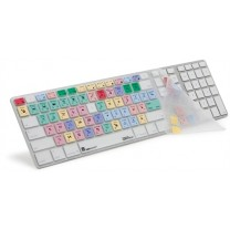 Final Cut Pro 7 - Before 2017 Wired Keyboard Cover - US