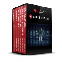 Magic Bullet Suite 13 EDU
