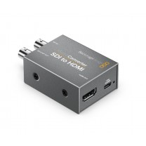 Micro Converter - SDI to HDMI (with PSU)
