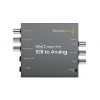 Mini Converter - SDI to Analog