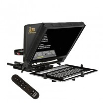 Elite Universal Tablet Teleprompter w/ Elite Remote (version 2)