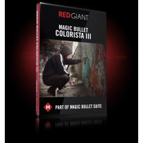 Colorista IV Educational