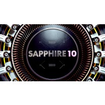 Sapphire License Floating Add On