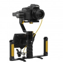 DS2 Beholder Gimbal & DH7 Monitor Kit for Canon 900