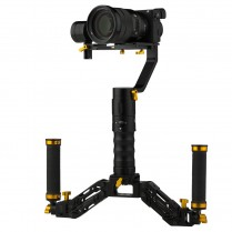 DS2 Beholder Gimbal and Flex Handle Stabilizer Kit