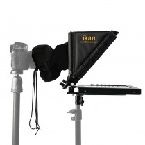 """PT1200-LS 12"""" Portable Teleprompter for Light Stand"""