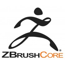 ZBrushCore Mac/Win Commercial or Academic License - Volume License via download (ESD, 5+ seats)