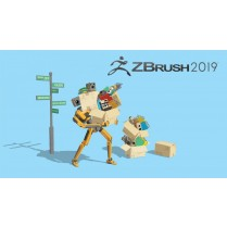 Pixologic ZBrush and ZBrushCore - Available on Our New eStore