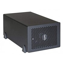 Echo Express SE II Thunderbolt 2-to-PCIe Expansion Chassis (Two slots, Half Length)