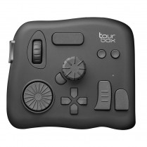 Tourbox Photo and Video Editing Controller (TourTech)
