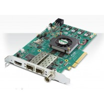 KONA IP - IP Video/Audio I/O card