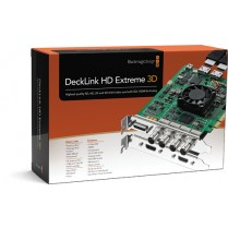 Cable-Decklink HD EXT3