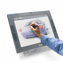 "17"" Interactive Pen Display"