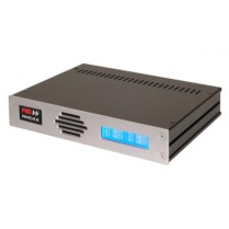 PAG RMC4X-V Rack-Mountable Charger (4 x V-Mount / iPC)  [9702VR]