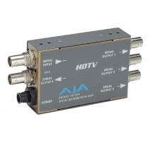 HD5DA - HD serial digital distribution amplifier