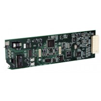 R20AD-F Universal component/composite to SDI converter, 10-bit, with Frame Sync/Genlock