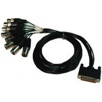 101622-01 Cable HD10AM HD10AMA or ADA4