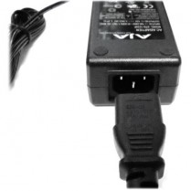 KI-IOX-ACADPT-R0  - 120/240 AC to 12v DC 4-pin XLR power adapter